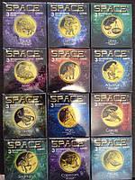 Презервативы SPACE (1 упаковка=24 пачки по 3 шт.=72 презерватива) с силиконовой смазкой SPACE