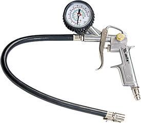 Пистолет для подкачки шин, пневматический// MTX