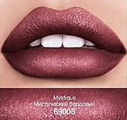 """Жидкая губная помада """"Матовая одержимость"""", Avon Mark, цвет Mystique, Мистический бордовый, Эйвон, 69005"""