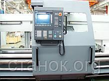 DMTG CKA 61125 M токарный станок по металлу с ЧПУ тяжелый промышленный дмтг ска, фото 2