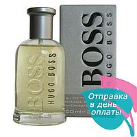Мужская туалетная вода Boss Bottled Hugo Boss № 6