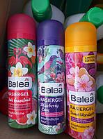 Женский гель для бритья Balea