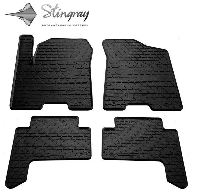 Коврики автомобильные Infiniti QX56 2010- Stingray