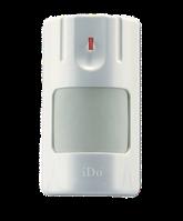 Беспроводной датчик движения iDo 301 W ROISCOK