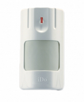 Бездротовий датчик руху iDo 301 W ROISCOK