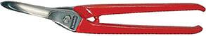 Ножницы по металлу, 275 мм, левые// MTX