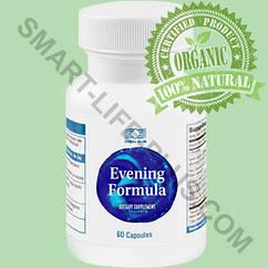 Ивнинг формула (Evening Formula) - обеспечивает здоровый крепкий сон, для восстановления нервной системы