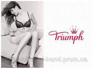 Triumph, Нижня білизна, сток