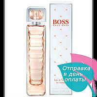 Женская туалетная вода Hugo Boss Boss Orange