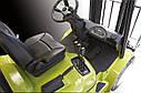 Дизельный погрузчик CLARK GTS30D, фото 2
