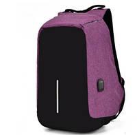 Рюкзак с защитой от карманников (СР-1056), фото 1