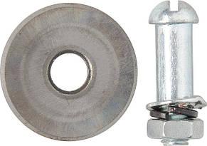 Ролик режущий для плиткореза 13,5 х 6,0 х 1,0 мм// MTX