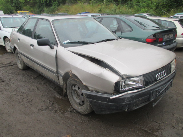 Авто под разборку Audi 80 B3 1.8