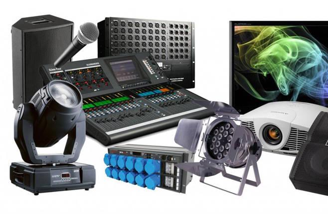 Музыкальное оборудования  (залог-скупка), фото 2