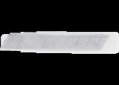 Лезвия, 25 мм, 10 шт.// MTX