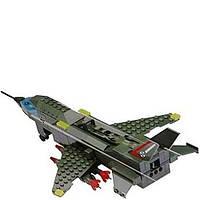 Конструктор Brick Самолет
