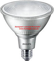 Лампа светодиодная PHILIPS MAS LEDspot CLA D 13-100W 827 PAR38 25D, фото 1