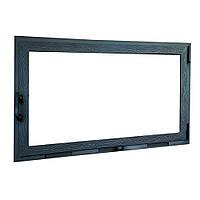 Дверь камина НСК 500*550, фото 1