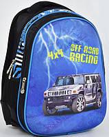 Школьный рюкзак каркасный, фото 1