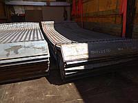 Просечно-вытяжной лист, производство ПВЛ