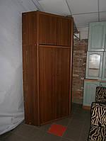Шкаф угловой б/у, фото 1