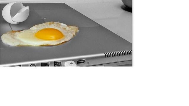 Вашему ноутбуку жарко? Что делать?