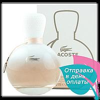 Женская туалетная вода Lacoste eau de lacoste