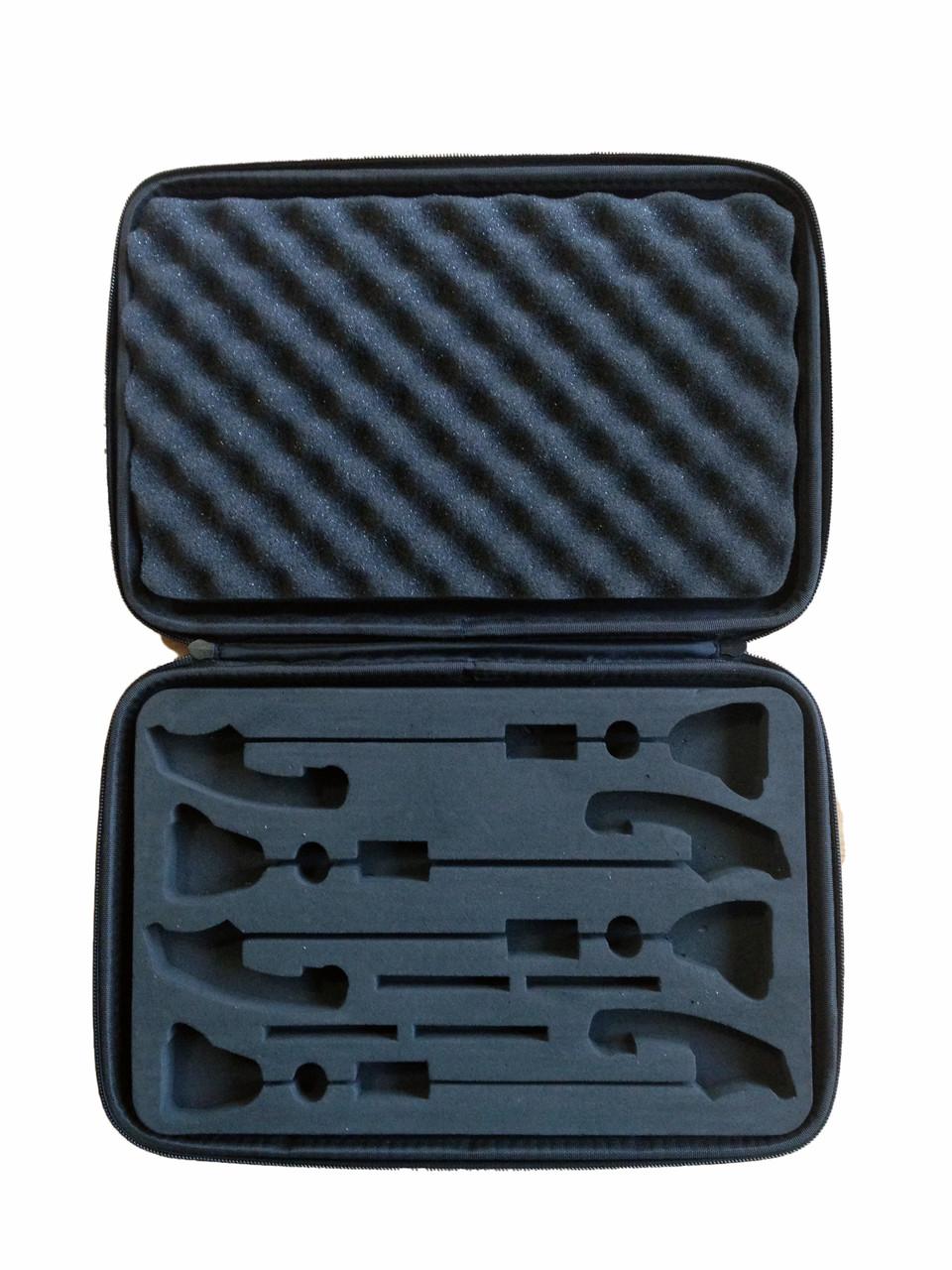 Чехол для свингеров Swinger Case 4-rod