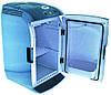 Холодильник автомобильный 12/24/220V King EC-0122 с режимом подогрева