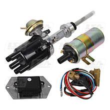 Система зажигания ВАЗ 2101 бесконтактная LSA LA 2101-3706000
