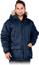 Куртки утепленные зимние рабочие RAWPOL - REIS Польша