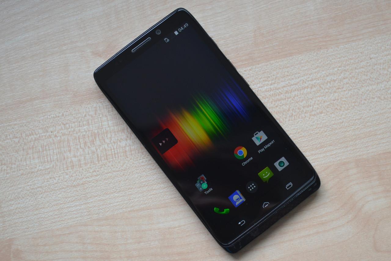 Motorola Droid Ultra Black 16Gb Оригинал!