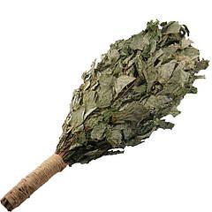 Веник для бани (липовый) в упаковке, Saunapro