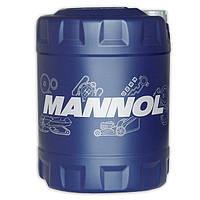 Масло для садовой техники Mannol 4-Takt Agro SAE 30 (10 л.)