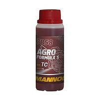 Масло для садовой техники Mannol 7858 Agro for STIHL (0,1 л.)