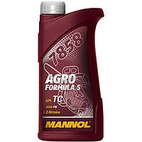 Масло для садовой техники Mannol 7858 Agro for STIHL (1 л.)