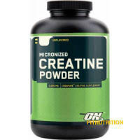 Creatine Powder 600 г (114 порций)
