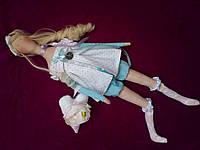 Дизайнерская кукла ручной работы DREAMка от Anna Fedorovska