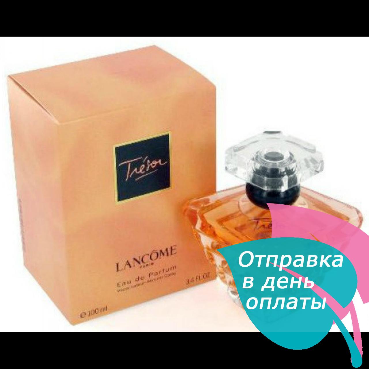 Женская парфюмированная вода Lancome Tresor