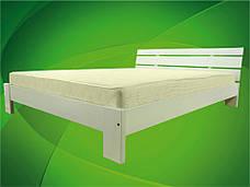 Кровать двуспальная Лагуна, фото 3