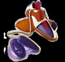 Электрическая сушилка для обуви с ультрафиолетом, фото 2