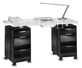 Маникюрный стол SALVADOR