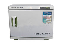 Нагреватель полотенец с ультрафиолетовой лампой модель 23 А