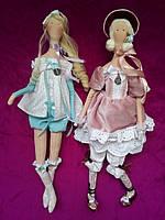 Дизайнерские куклы ручной работы DREAMка от Anna Fedorovska