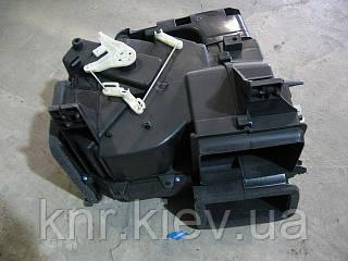 Отопитель c радиатором, без моторчика JAC 1020 (Джак)
