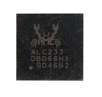 Микросхема ALC233, Realtek