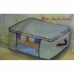 Мягкий ящик для одежды и обуви 232 (органайзер)