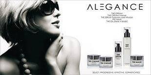 Alegance - vip - линия