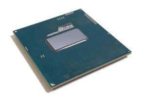 Процессор Intel Core i3-4000M 3 МБ кэш-памяти, тактовая частота 2,40 ГГц