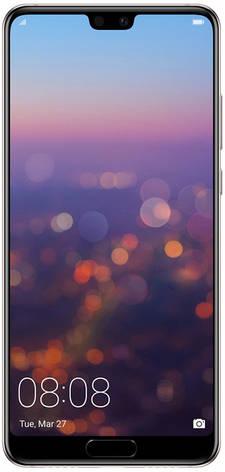Смартфон Huawei P20 128GB Pink, фото 2